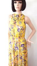 Women Dress ANTHROPOLOGIE Maeve . MAXI . BEAUTIFUL 100% NEW . RARE + Limited  .