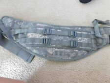 US ARMY ACU MOLLE II MOLDED WAIST BELT