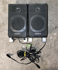 Replacement Speakers Creative Labs Inspire for T3000 / T2900 | Satellites Only!