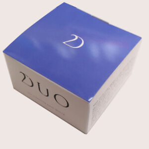 DUO Cleansing Balm White Cleansing, face washing, dusk care, bright care,massage