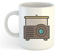 Geek Mug - Beamer Projector Screen