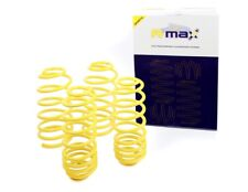 Vauxhall Vectra 2.0DTI 2.2DTI 3.2 V6 2002-On - A-max Lowering Spring Kit -35mm