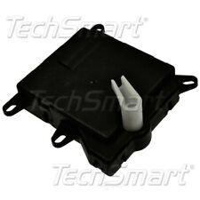 HVAC Heater Blend Door Actuator TechSmart J04009