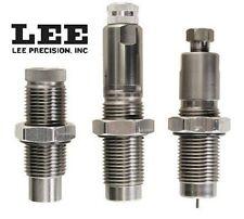 Lee Steel 3-Die Set 7.62 x 25mm Tokarev  # 90769   New!