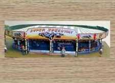 Langley Kirmes Bausatz Speedway Ride