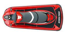 Hydro Turf Mats for Kawasaki Ultra 250, Ultra LX, 260LX, 300 & 310. 9 Piece set
