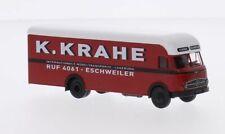 Mercedes LP 322, K.Krahe, 1:87, Brekina