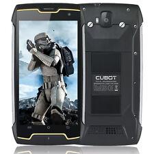 Cubot Kingkong 3G 13MP Smartphone Quad Core Android 2GB+16GB 4400mAh EU Handy