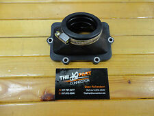 SKI DOO CARBURETOR BOOT CARB FLANGE 800 HO GSX GTX MXZ SUMMIT OEM #420667109