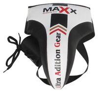 Maxx Foam Groin Guard Protector MMA Cup Boxing Abdo Gloves Martial Arts Ufc Boxi