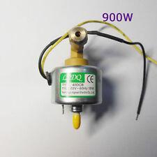 900W Fog Smoke machine oil pump 40DCB,18W 110V~120V