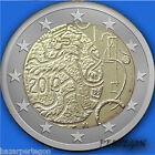Finlandia 2 EUROS CONMEMORATIVA 2004 2008 2009 2010 2011 2013 2014 2015 Finland