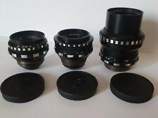 lenses lens Kiev16U camera Mir11m Vega7-1 Tair41m BlackMagic Pocket BMPCC