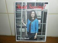 SEWING PATTERN DAILY MAIL START SEWING EVERYDAY JACKET SIZE 8-16 UNUSED