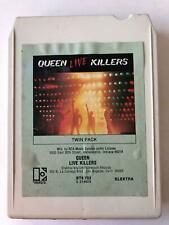 QUEEN Live Killers BT8702  8 Track Tape