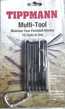 Tippmann Multi-Tool / Allen Keys for Paintball Markers