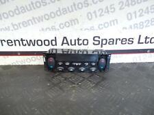 Rover 75 2004 Heater Controls MF146430-8910