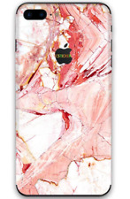 iPhone Pink Marble Vinyl Skin Sticker Skin Wrap Cover Case ALL IPHONES