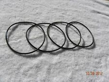 JBL Gaskets for H91, H92, H93 and 2307 Horns
