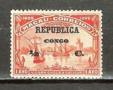 Macao Portugués