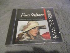 """CD """"DIANE DUFRESNE : MASTER SERIE"""""""