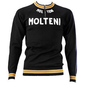 Magliamo's Molteni Team Tracksuit Top