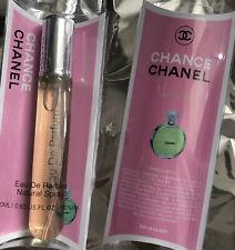 Chanel Chance Eau Fraiche Parfum Mini Travel Spray 20ml 80% Vol Exp date: 2023