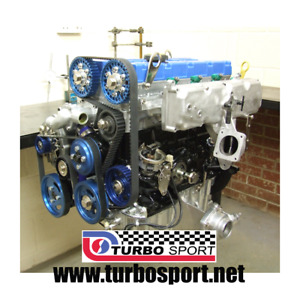 Cosworth yb engine rebuilds
