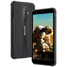 Blackview Smartphone BV6300 Telephone 3Go+32Go Debloqué 13MP Android 10 Étanche