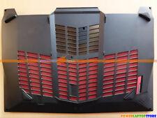 MS-16JB Black Bottom case for MSI MS-16J9//GL62M 6RD//GL62M 6RE//GL62MVR 7RFX