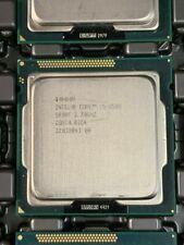 Intel Core i5-2500 3.30GHz 6MB 5GT/s 4 Cores SR00T LGA1155 CPU