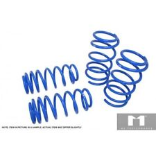 """Manzo Lowering Springs 1990-1999 Toyota Celica T180 T200 1.5"""" F+R"""
