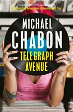 Telegraph Avenue By Michael Chabon Paperback