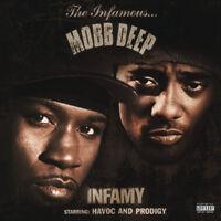 Mobb Deep - Infamy [New Vinyl LP] 140 Gram Vinyl, Download Insert