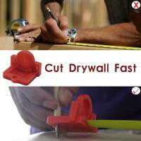 Quick Cutting drywall Woodworking scribe Wood Cutter Compact And Easy To Use New