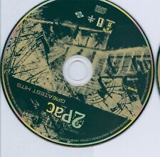 2Pac - Greatest Hits (Disc 1) CD Only