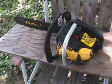 McCulloch Eager Beaver 2.0 Chain Saw Parts