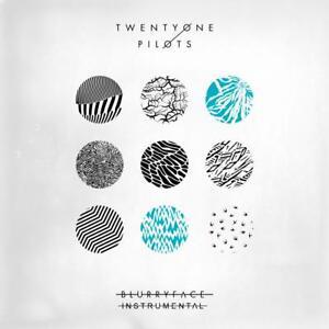 Twenty One Pilots - Blurryface Instrumentals CD (Trench)