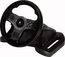 Logitech Driving Force Wireless Racing Wheel for PS3 (Refurbished)