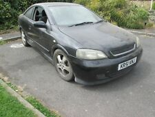 Vauxhall Astra Coupe spares or repair