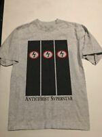 Vintage Marilyn Manson Antichrist Superstar T-shirt