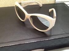 NWOT Michael Kors Unisex Waikiki Sunglasses Oak Silver Flash