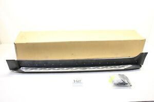 New OEM Chevy Equinox Side Step Running Board 2018-2022 LH only 84245428