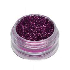 Decoración purpurinas de metal para uñas
