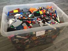 Genuine Lego 1kg-1000g Massive Job Lot Mixed Bundle Of Lego (out of box) Box B