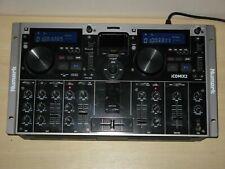 Numark iCDMIX2 DJ audio workstation - WORKS PERFECTLY