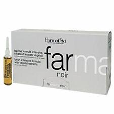 Farmavita friz X12 Fiale Noir ml 8 #6740