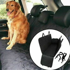 Pets Car Seat Cover Dogs Puppy Safety Protect Mat Rear Back Seat Hammock Cushion