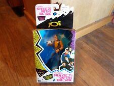 "1990 Hasbro-New Kids On The Block -5"" Joe Figure (New)"