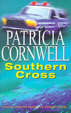 Southern Cross: Judy Hammer Series by PATRICIA CORNWELL - 1998 Large PB